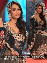 Bollywood Anarkali Dress