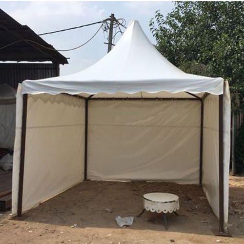 Portable Pagoda Tent