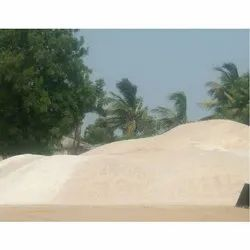 Silica Sand Powder, Packaging Size: 25-50 Kg, Packaging Type: Pp Bag