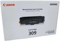 Canon 309 Toner Cartridge (Black) Original