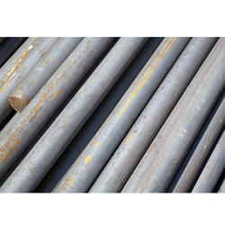 Mild Steel Round Bars, Manufacturing And Construction