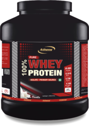 Athens Pure Whey Protein Powder