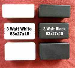 LED Driver Cabinet 3watt