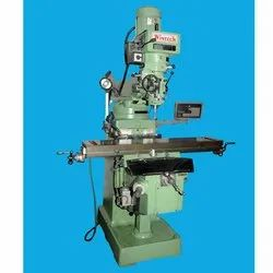 DRO Milling Machine at Best Price in India