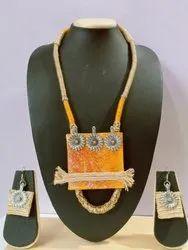HKRJ014 Rope Jewelry