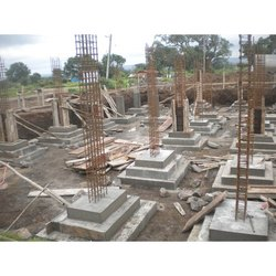 Concrete Frame Structures Residential Projects Commercial Buildings Construction Services