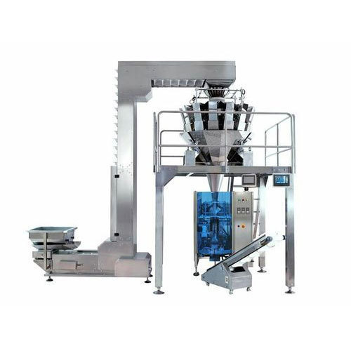 Multi Head Weigh Filler Machine