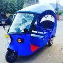 Presta AP Electric Rickshaw