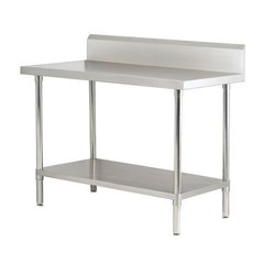 Stainless Steel Pharmaceutical Working Table