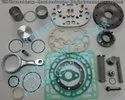 BITZER 2N / 4N  COMPRESSOR PARTS