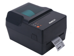 Rugtek RP76 IV Thermal Transfer Label Printer