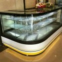Curved Display Counter