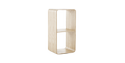 Short Book Shelf - Reflect Short Book Shelf