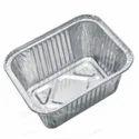 250ml Aluminum Foil Food Container