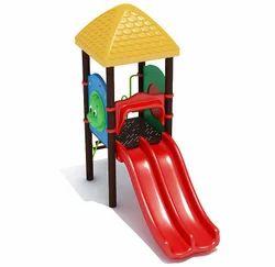 AKPL 02 Outdoor Playground Equipment - Kids Range
