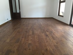 RMG Modern Wooden Flooring, Thickness: 2 - 20 mm