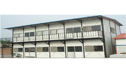 Prefabricated Buildings Cabins