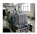 Cup Fill Seal Machines