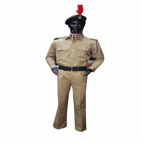 Men NCC Uniform