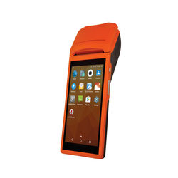 Android Mobile Handheld POS (NIX)