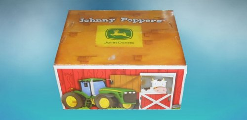 Gift Toy Packaging Boxes