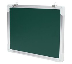 A2 Green Chalk Board