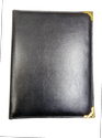 Leatherette Flaps Menu Cover
