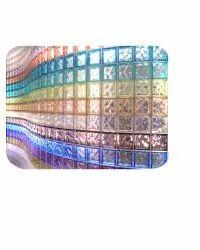 Clear & color Bricks