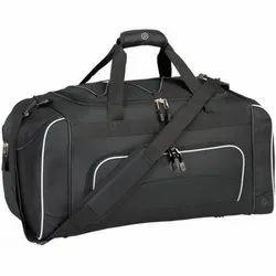 Trolley Wheel Nylon Travel Bag