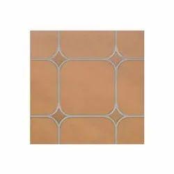 Cream Trendz Cotto Floor Tiles