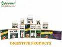 Ayurvedic Digestive Product, For Clinical, Grade Standard: Medicine Grade