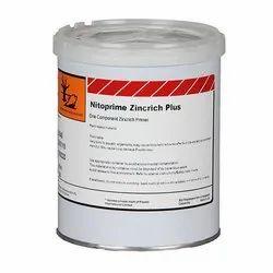 Fosroc Nitoprime Zincrich Plus Epoxy Resin Primer