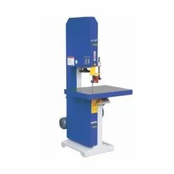 BS-500 Band Saw Machine