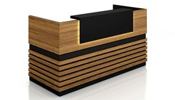 MDF Reception Table