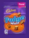 Cadbury Fudge Minis Chocolates