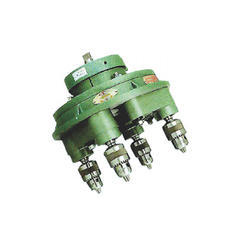 Adjustable Standard Multispindle Head