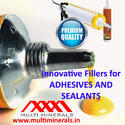 GCC for Adhesive Sealants