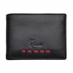 LWFM00161 Men Leather Wallet