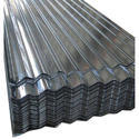 Corrugated Roofing Steel Sheets