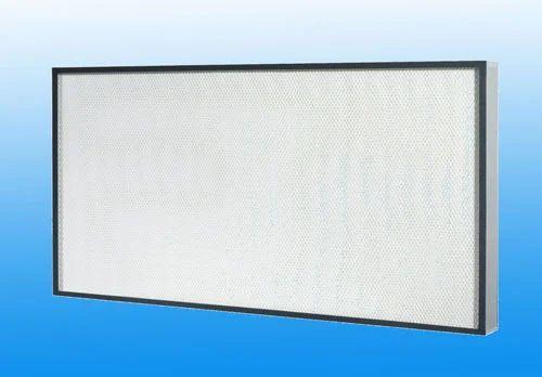 Mini Pleat HEPA Filter
