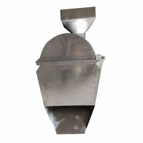 Stainless Steel 50-60 Hz Detergent Cage Mill Machine