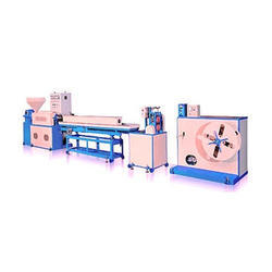 LD Lapeta Pipe Extrusion Machine