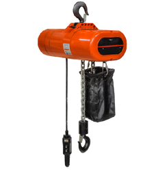 Electric Hoist Roto Lift