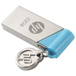 HP 32GB PEN DRIVE 2.0 NEW