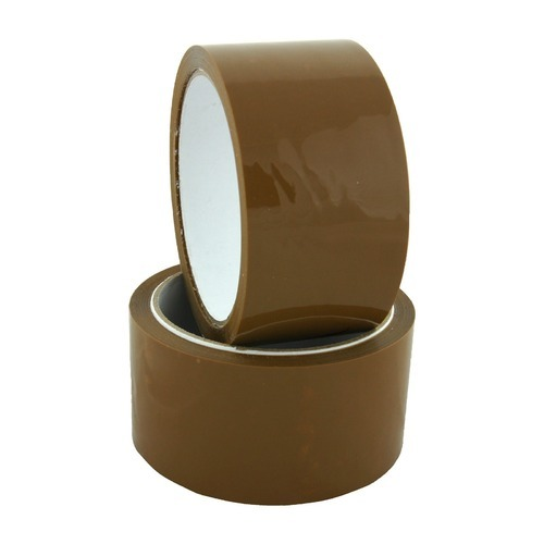 Brown Acrylic Packaging Tape