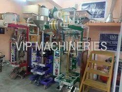 Javvarisi Packing Machine