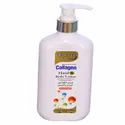 Cream Pleasant Smell Dr. Davey Natural Collagen Hand And Body Lotion, For Personal, Size: 300 Ml