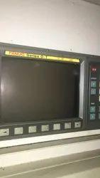 Make - Takisawa Tc 3 Cnc Turning Lathe Machine 250 Chuck 500 Length