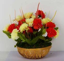 Indoor Artificial Flowers Arrangement