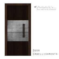 Classical Door Design